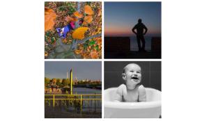 Geef me de vijf: tips om je digitale foto's beter temaken
