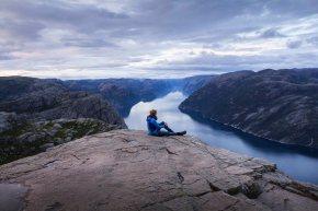 Door Noorwegen