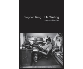 Content is (Stephen) King – On Writing